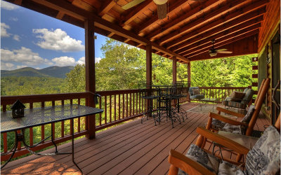 Ellijay Single Family Home For Sale: 277 Amy Creek Circle
