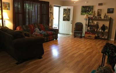 Blairsville Single Family Home For Sale: 109 Fox Ridge Run
