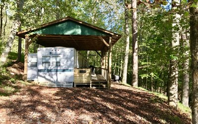 Ellijay Single Family Home For Sale: 1027 Ogden Drive C-704