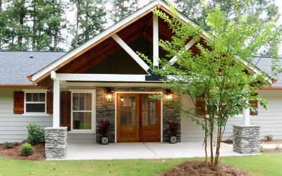 Ellijay Single Family Home For Sale: 134 Willow Creek Lane