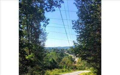 Murphy NC Residential Lots & Land For Sale: $10,000