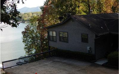 Hiawassee Single Family Home For Sale: 726 Big Oak Lane