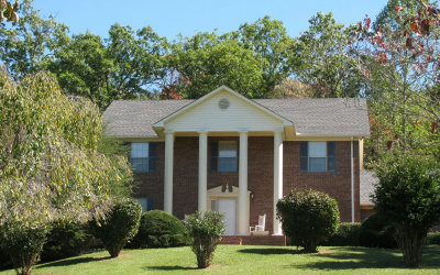 Hiawassee Single Family Home For Sale: 1564 Victoria Woods Drive