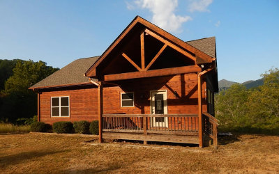 Hiawassee Single Family Home For Sale: 266 Highland Hills