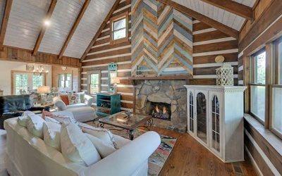 Ellijay Single Family Home For Sale: 155 Talona Ridge Road