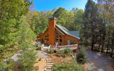 Ellijay Single Family Home For Sale: 81 Sutton Place