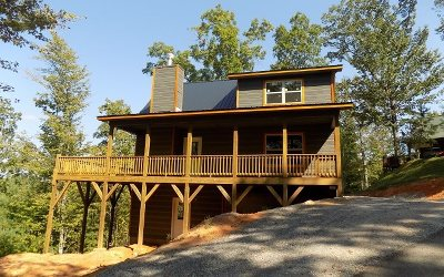 Cherokee County Single Family Home For Sale: 265 Confederate Circle