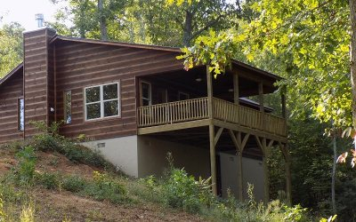 Murphy Single Family Home For Sale: 278 Confederate Circle