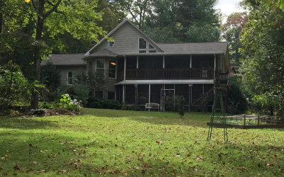 Blairsville Single Family Home For Sale: 273 Millie Circle