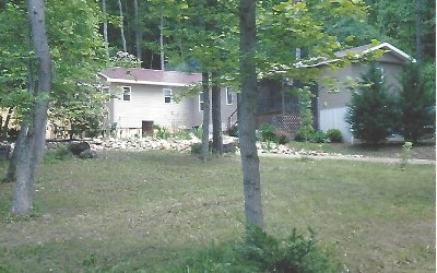 Blairsville Single Family Home For Sale: 1978 Jones Creek