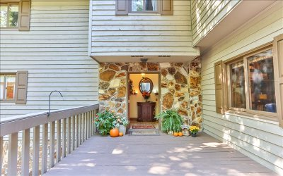 Jasper Single Family Home For Sale: 172 Little Hendricks Mtn