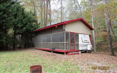 Ellijay Single Family Home For Sale: 30 26th Street