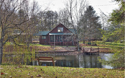 Blairsville Single Family Home For Sale: 50 Litton Drive