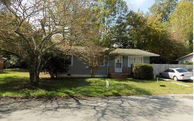 Cherokee County Single Family Home For Sale: 60 Springdale Street