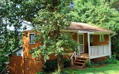 Cherokee County Single Family Home For Sale: 69 Pilgrim Lane