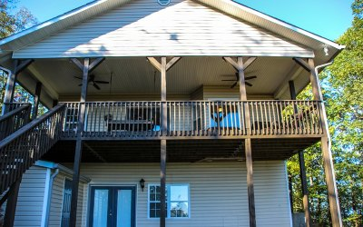 Ellijay Single Family Home For Sale: 2697 Brushy Top Road