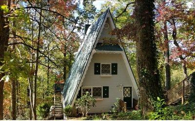 Hayesville Single Family Home For Sale: 20 Swiss Ridge Drive