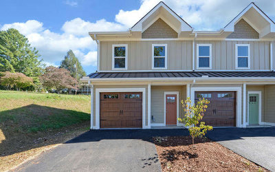 Hiawassee Single Family Home For Sale: 606-B Waterview Drive