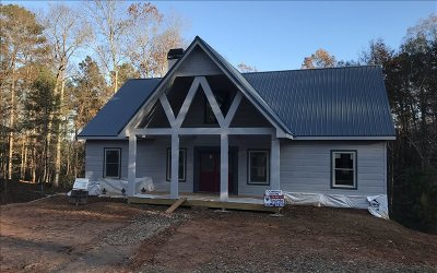 Ellijay Single Family Home For Sale: 1617 Newport Dr.