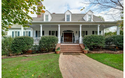 Brasstown Single Family Home For Sale: 260 Quail Cove Lane
