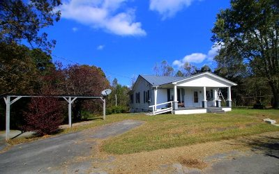 Ellijay Single Family Home For Sale: 300 Page Circle