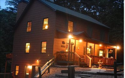 Ellijay Single Family Home For Sale: 120 Walnut Mountain Ct