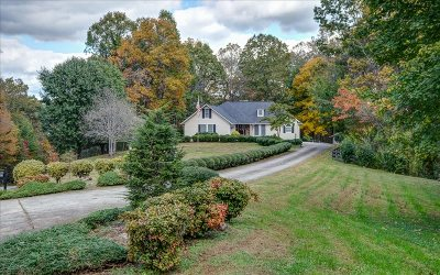 Cherokee County Single Family Home For Sale: 325 Tarheel West Drive