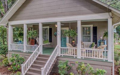 Jasper Single Family Home For Sale: 74 Georgianna