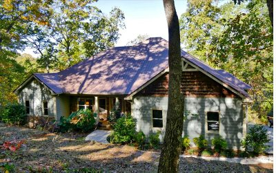 Ellijay Single Family Home For Sale: 790 Old Burnt Mountain