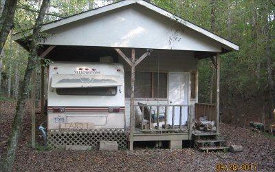 Ellijay Single Family Home For Sale: 193 17th Street