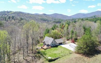 Blairsville Single Family Home For Sale: 144 Meadow Circle