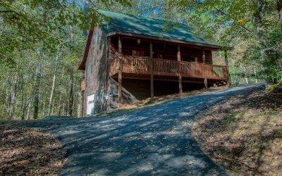 Ellijay Single Family Home For Sale: 27 Bamby Lane