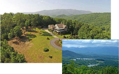 Hayesville Single Family Home For Sale: 444 Harbour Heights