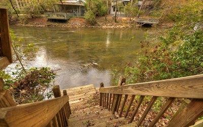 Ellijay Single Family Home For Sale: 1267 Lazy River Lane