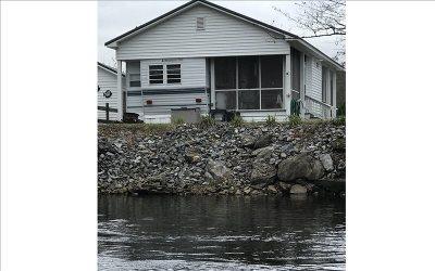 Hiawassee Single Family Home For Sale: 4163 Riverbank Run