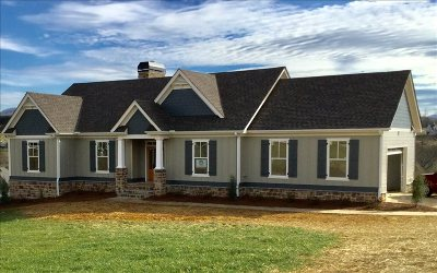 Blairsville Single Family Home For Sale: 44 Green Way