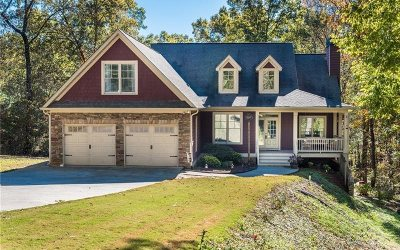 Jasper Single Family Home For Sale: 332 Antebellum Ave