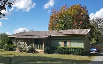 Hiawassee Single Family Home For Sale: 223 Bell Street