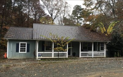 Ellijay Single Family Home For Sale: 83 Forestry Hills Court