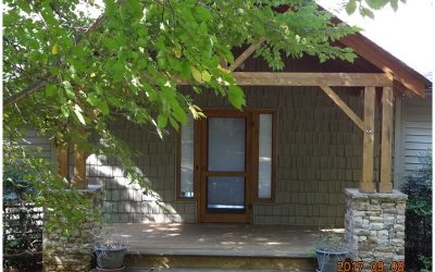 Hiawassee Single Family Home For Sale: 3011 Honeysuckle Lane