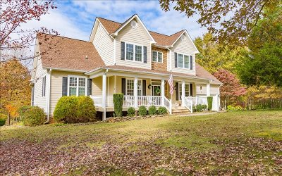 Blairsville Single Family Home For Sale: 124 Kiloran