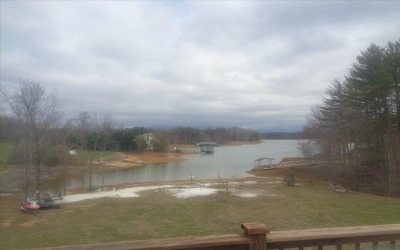 Hiawassee Single Family Home For Sale: 1151 Robertson Road