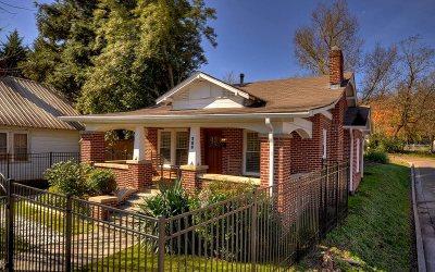 Ellijay Single Family Home For Sale: 283 N Main Street