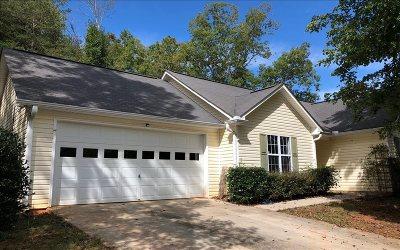 Ellijay Single Family Home For Sale: 46 Orman Drive