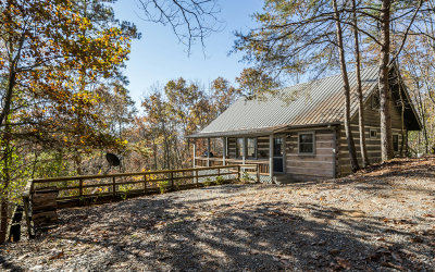 Blue Ridge Single Family Home For Sale: 77 Eagles Loop