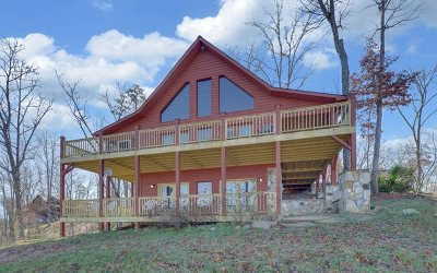 Brasstown Single Family Home For Sale: 198 Weber Way Circle