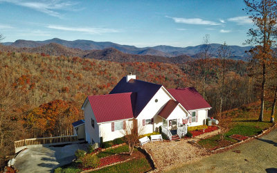 Blairsville Single Family Home For Sale: 43 Little Beasley