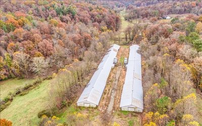 Ellijay Residential Lots & Land For Sale: 1960 Harold Pritchett Rd.
