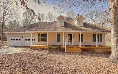 Blairsville Single Family Home For Sale: 261 Talon Trace