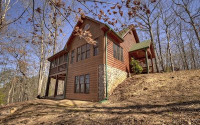Blue Ridge Single Family Home For Sale: 1006 Sunrise Valley Rd